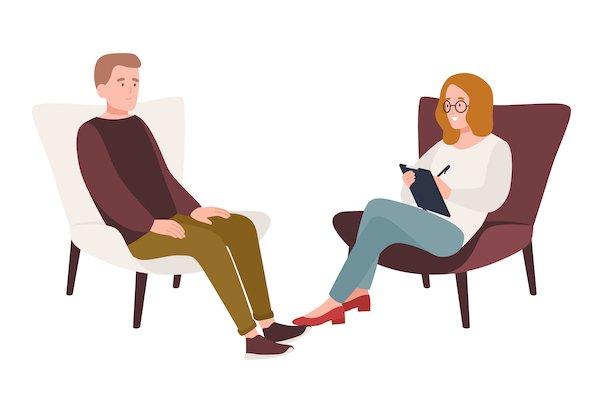 Psicoterapia a domicilio